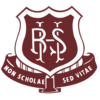 Blayney High School logo